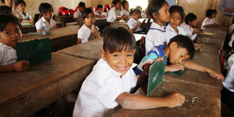 a study of the educational system in vietnam The educational system of vietnam is represented by a broad government-controlled network of schools, universities and colleges it has 5 classifications: kindergarten primary, intermediate, secondary, and higher education.