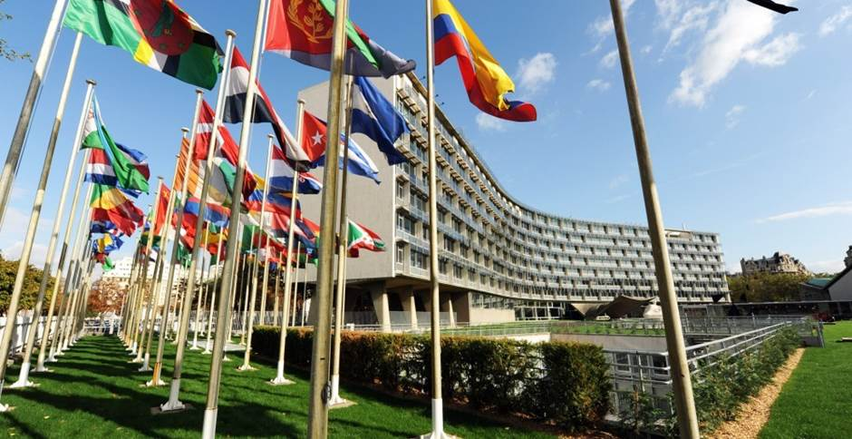 34d43065 Norges faste delegasjon til OECD og UNESCO i Paris