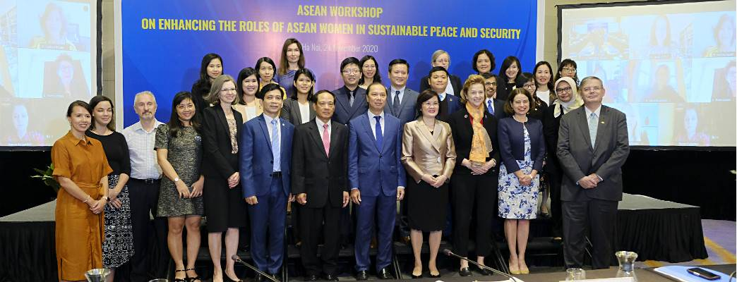 ASEAN Workshop