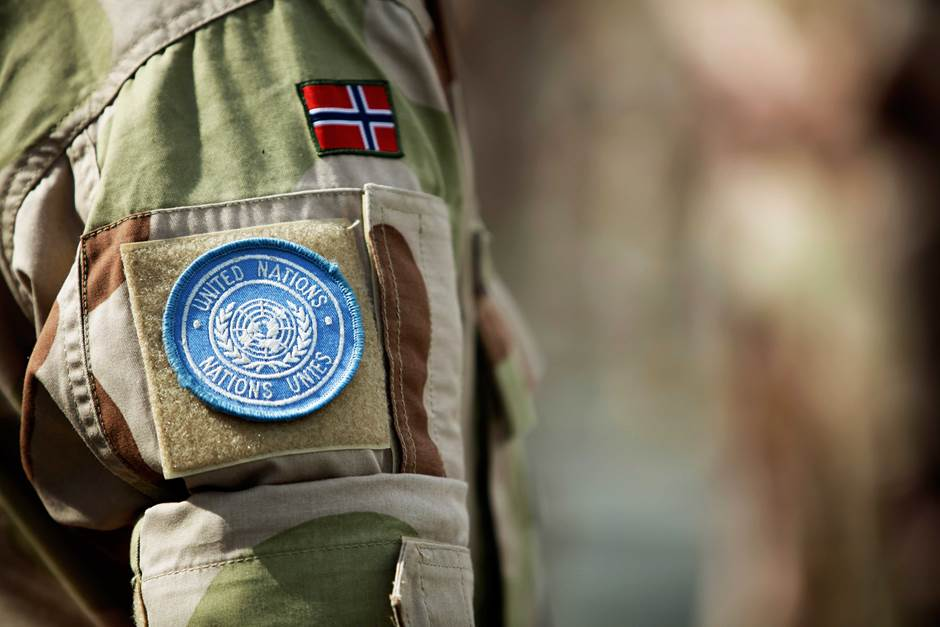 Norway supports the  importance given to the three P's: Prevention – protection – participation.