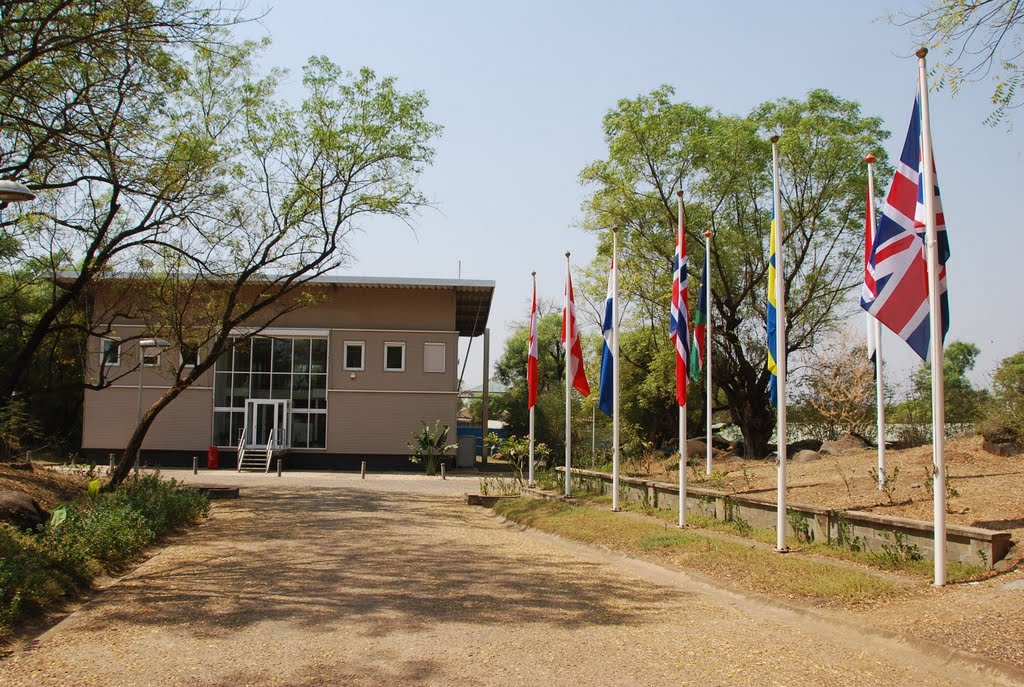 About the Embassy - Norway in South Sudan