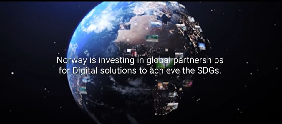 SDG Digital Solutions