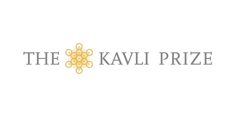 The Kavli Prize - Foto:Logo design by Enzo Finger Design, Commissioned by The Kavli Foundation.