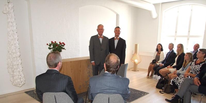 norsk ambassade danmark