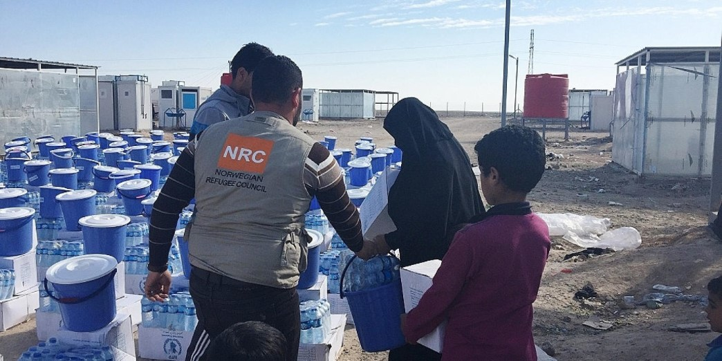 Thousands-of-civilians-flee-Anbar2