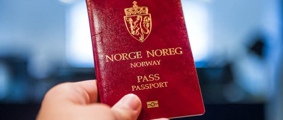 New Rules for Dual Citizenship - Photo:Noruega en Peru