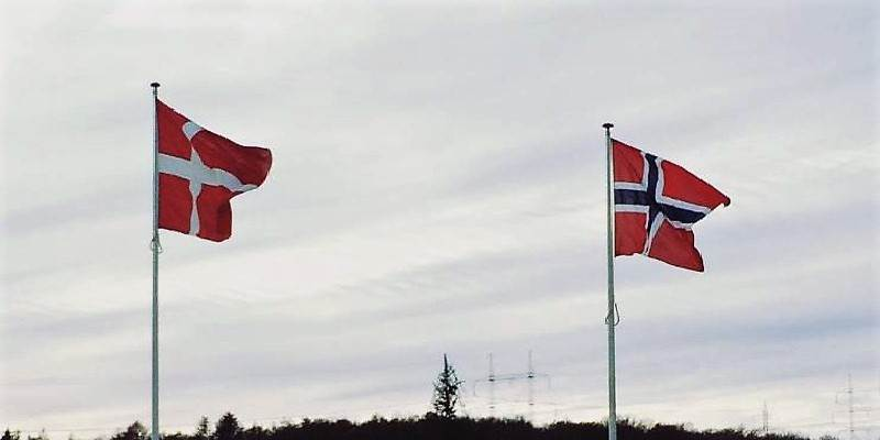 TeamNorway - Foto:IN