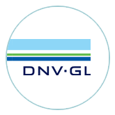 dnv gl logo - Photo:dnv gl