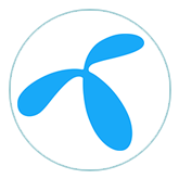 Telenor logo - Photo:Telenor