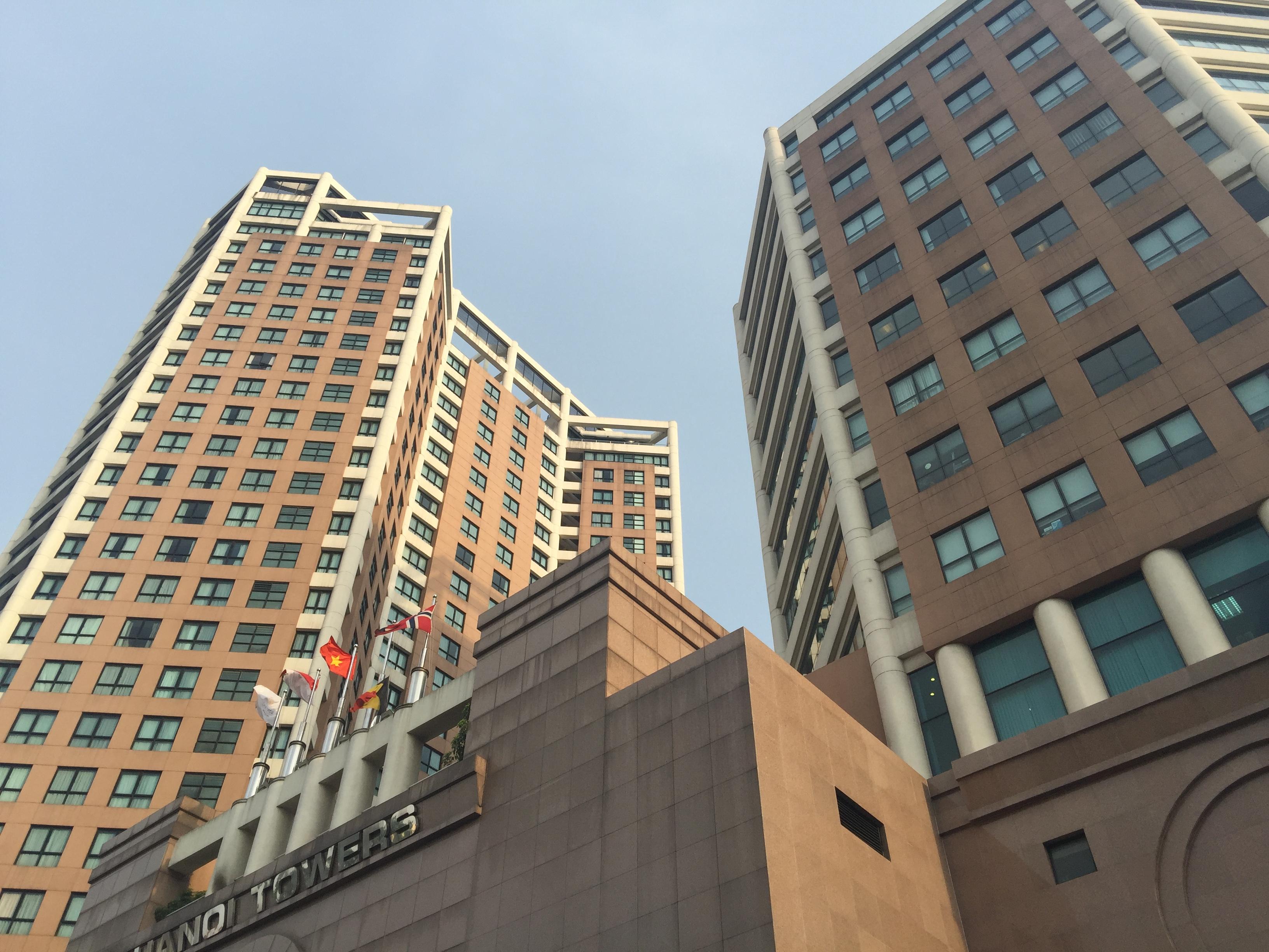 vietnamesisk ambassade oslo
